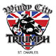 Windy City Triumph